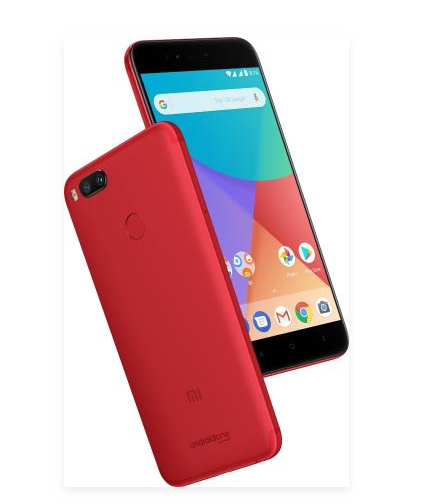 Mi A1 Review: Mi A1 specification