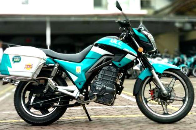 SDR Motor Bandung