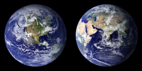 Interesting Facts About the Interior of the Earth in Hindi