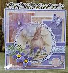 Judy's Favorite Winner Morgan's Art World