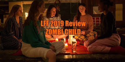 zombi child review