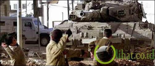 Intifadah