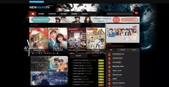 10 Situs Nonton Film Drama Korea Terbaik-4