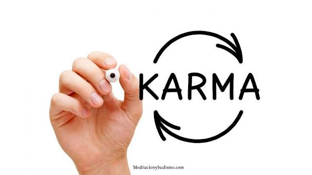 ¿Tienes buen karma?