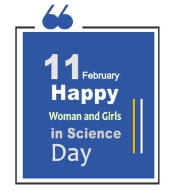 International Day of Woman and Girls in Science  Quotes With Images