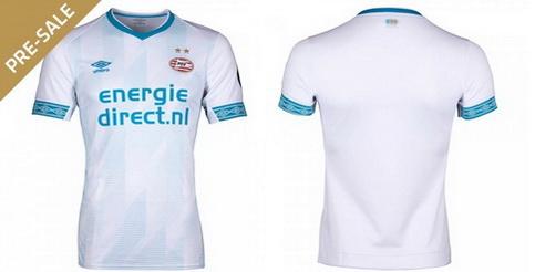 camisetas de futbol PSV baratas 0600fcf97c64f