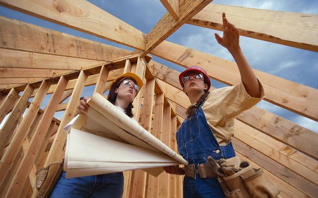 Rencanakan Pembangunan Rumah dengan Matang via eurocanadianconstruction.com