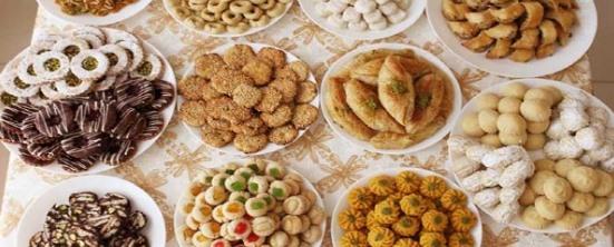 مطاعم الحلويات في جدة