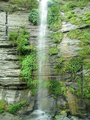 Chhoto darogar hat Waterfall - Chittagong