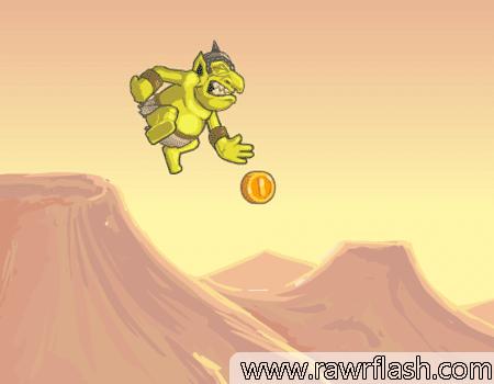 Go Go Goblin 2, é um jogo de lançamento criado pela Iriysoft. Lance o goblin com a catapulta, para que ele chegue até o destino. Não esqueça de comprar upgrades na loja.
