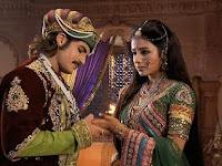 Pernikahan Politik JODHA AKBAR di India dan Kisah PANJI Asmara Dahana di Nusantara