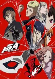 Persona 5 the Animation SS2 - Persona 5 the Animation TV Specials VietSub