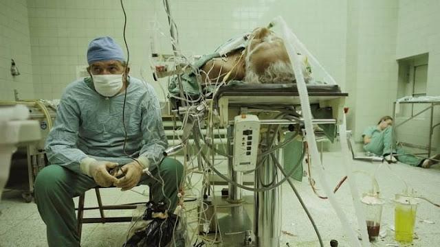 Dokter di India Diusir dari Rumah dan Terdampar di Jalan Karena Tangani Pasien Corona