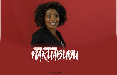 AUDIO | Rose Muhando - Nakuabudu || Mp3 Download