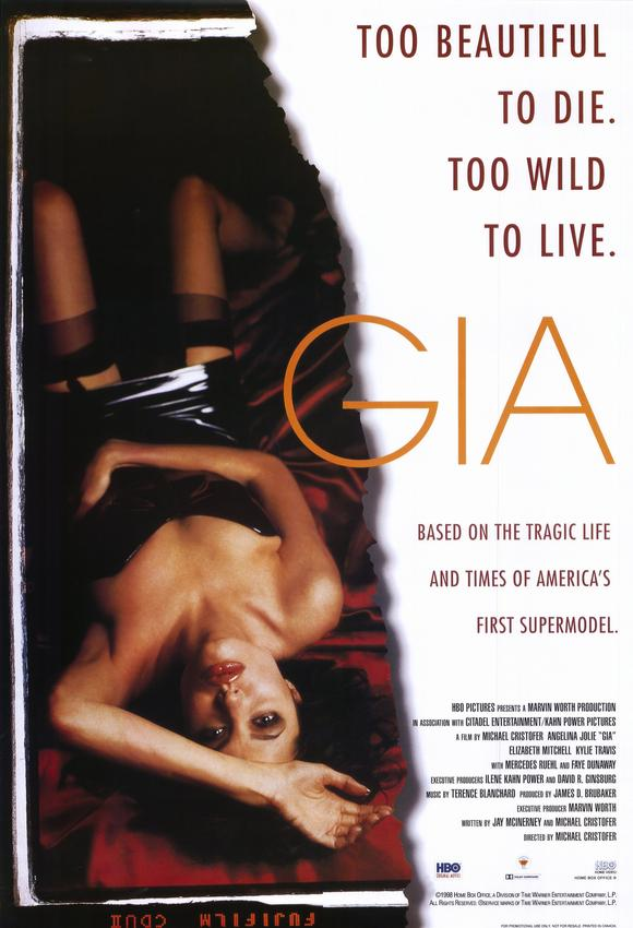 movie lovers reviews gia 1998 angelina jolies best