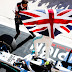 Hamilton conquista o hexacampeonato e Bottas vence o GP dos EUA