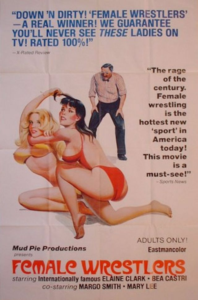 R Rated Adult Movies