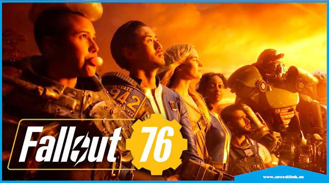 Fallout 76 Video Game Failures Able to Achieve Fantastic Revenue