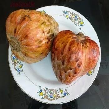 रामफळ, Bullock's heart fruits name in Marathi