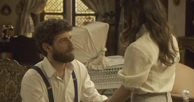 Anticipazioni Il Segreto, trame puntate settimana dal 12 al 18 settembre 2016: Amalia muore, Ines e Bosco si sposano