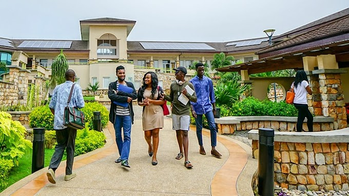 Ashesi ranked 1st in Ghana, 9th in Africa in 2020 Times Higher Education Impact Ranking