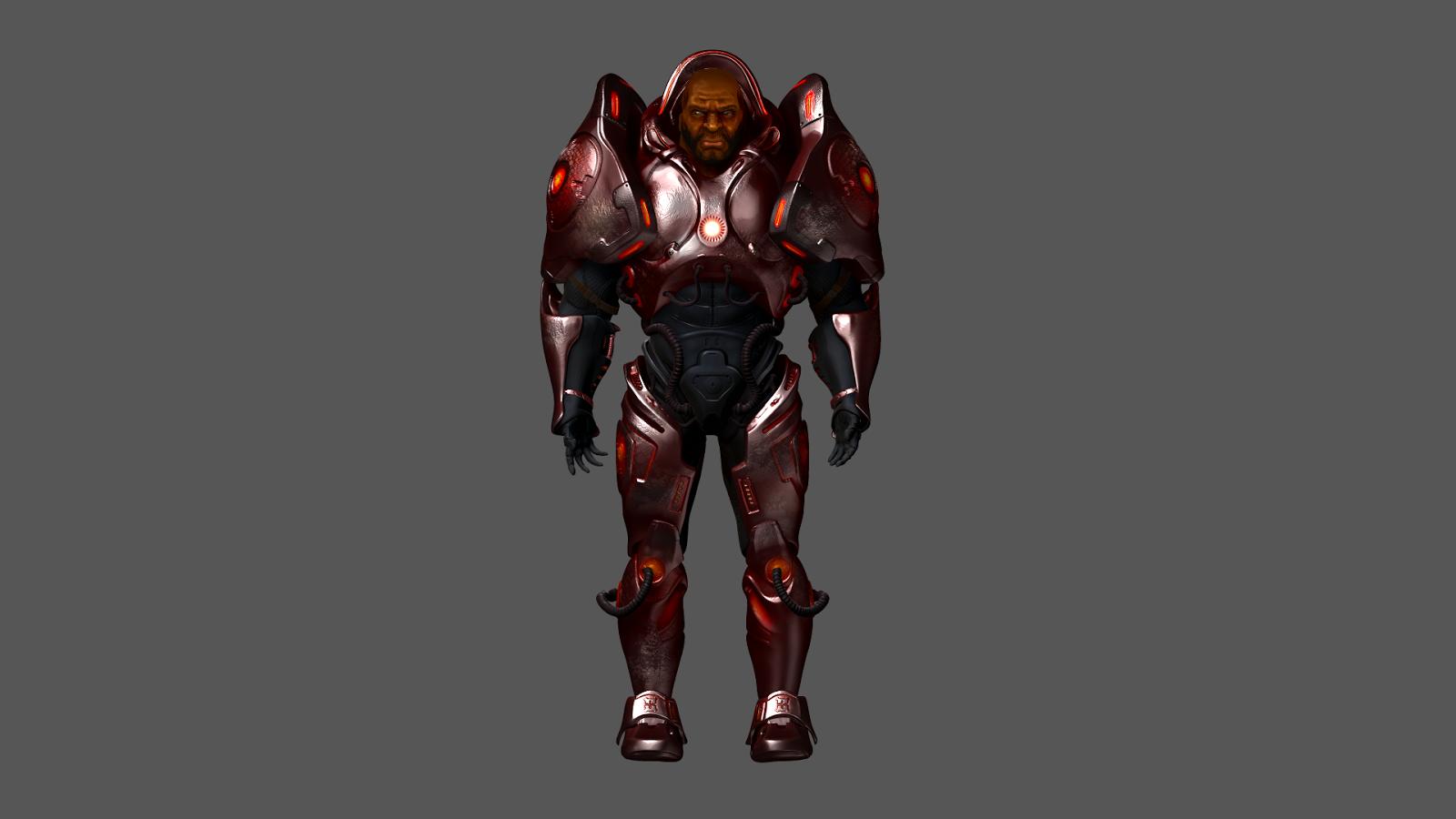 space suit new design - photo #29