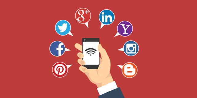 Menjelajahi Sosial Media