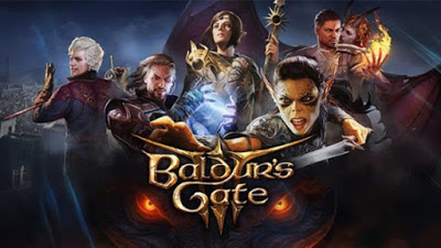 Baldur's Gate 3 Free Download