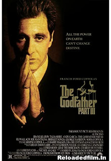 The Godfather : Part III (1990) Full Movie Download 480p 720p 1080p