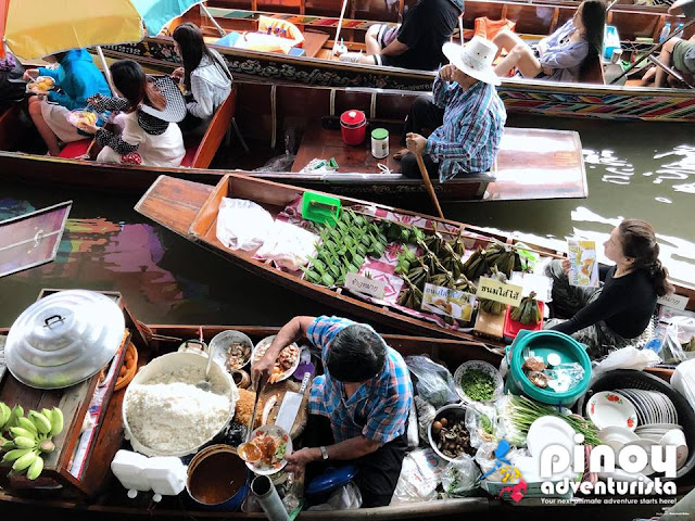 FLOATING MARKETS TOURS FROM BANGKOK THAILAND  DAY TOURS ITINERARY