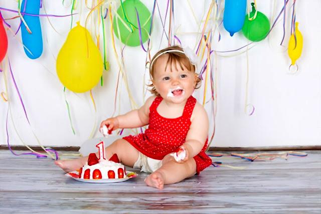 premier-anniversaire-de-bébé