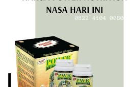 HARGA POWER NUTRITION NASA HARI INI