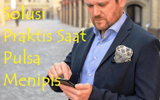 merupakan salah satu cara berbagi pulsa ke sesama pengguna telkomsel 3 Cara Transfer Pulsa ke Sesama Telkomsel Paling Mudah