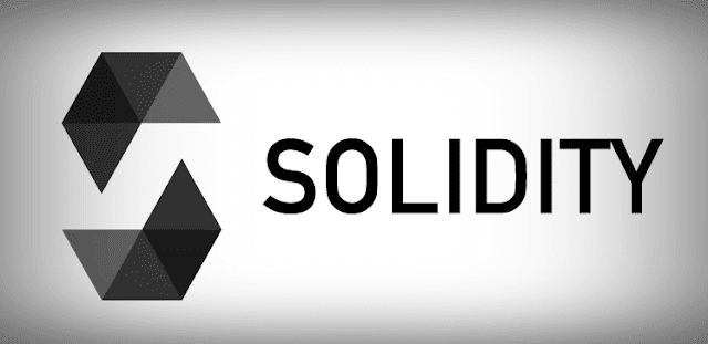 لغة-Solidity