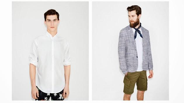 6acfc3cf2 moda zaz: Moda Zara hombre