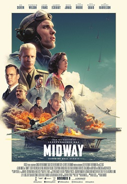 Midway Movie 2019