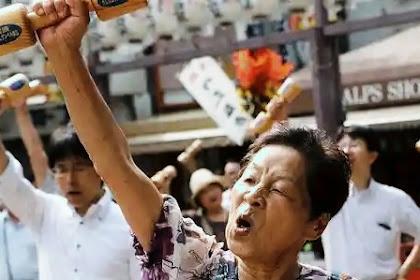 Ikigai, Rahasia Sehat Orang Jepang dan Panjang Umur yang Patut Dicontoh