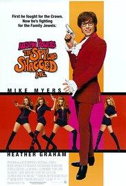 Watch Austin Powers: The Spy Who Shagged Me Online Free 1999 Putlocker
