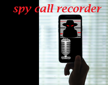 تحميل spy call recorder