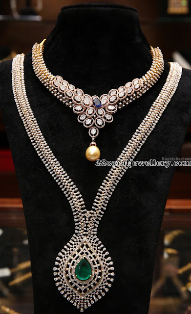 Malabar Gold Diamond Artistry Jewelry