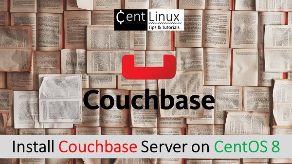 install-couchbase-server-on-centos-8