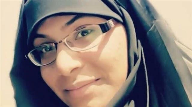 Bahrain's top court upholds jail term for anti-regime activist Zakia al-Barbouri, revokes her citizenship