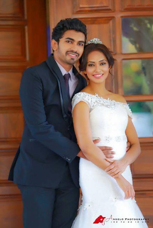 Yureni Wedding