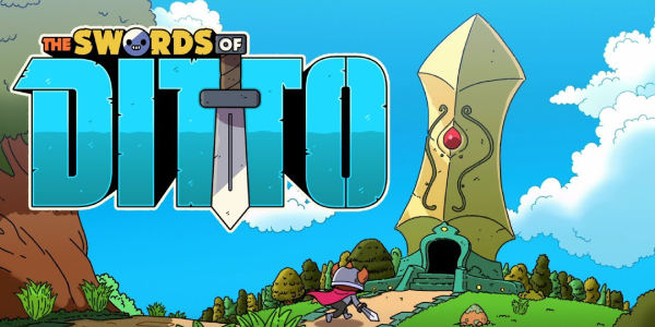 swords of ditto game