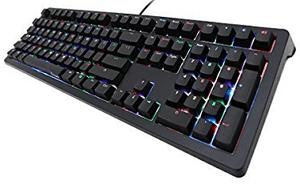 best backlit mechanical keyboard 2018