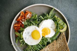 Fakta Telur: Dianggap sebagai Makanan Paling Bergizi