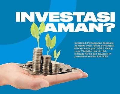 Sekuritas untuk Investasi Saham