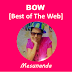 Best of The Web (BOW)