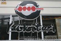 yakitori kitchen