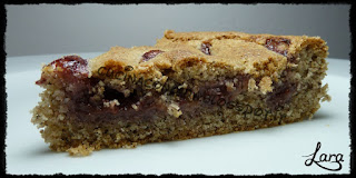 http://cucinaconlara.blogspot.it/2016/01/crostata-con-grano-saraceno.html